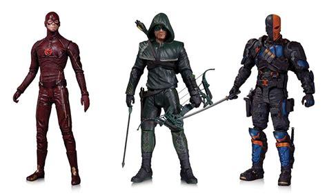 Figure Captain America Robocop Batman Set S4c collectibles entertainment earth news
