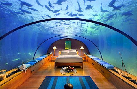 maldives ringali island conrad underwater restaurant part fashion xy