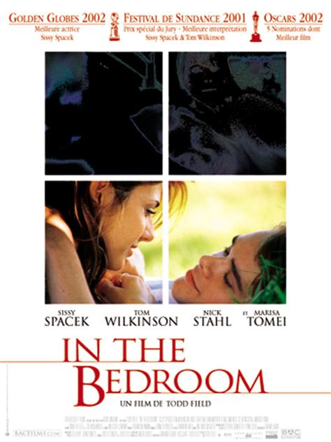 in the bedroom movie in the bedroom review trailer teaser poster dvd blu