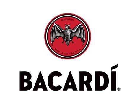 bacardi logo vector bacardi vector logo logowik com