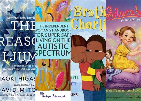 picture books for children with autism inspiring books on autism for tweens and
