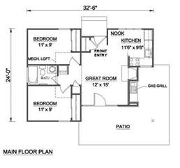House Plans And Designs For 3 Bedrooms