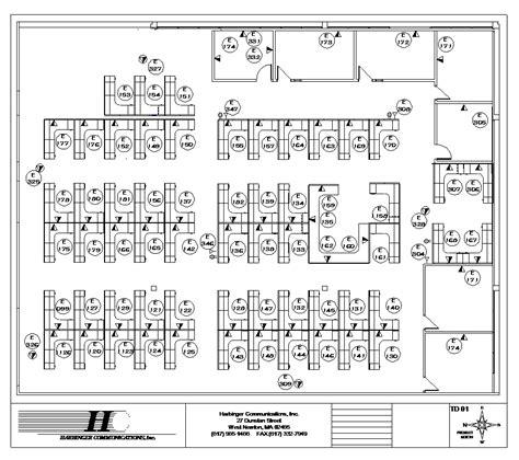 Floor Plan Format building plans in autocad format
