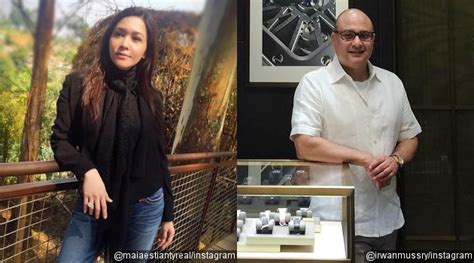 Jam Tangan Richard Mille Maia Estianty pacari mantan desy ratnasari maia estianty dapat hadiah