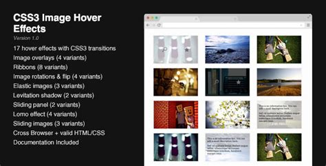 css3 hover link effects designmodo css3 image hover effects codeholder net