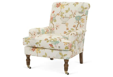 floral accent chair full size jpg