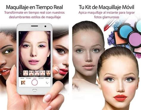 efectos para cam youcam makeup a 241 ade efectos de maquillaje para una selfie