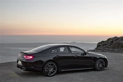 Mercedes Cls 2019 by 2019 Mercedes Amg Cls 53 Officially Revealed Autoevolution