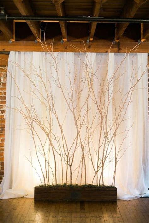 diy wedding curtain backdrop best 25 curtain backdrop wedding ideas on pinterest