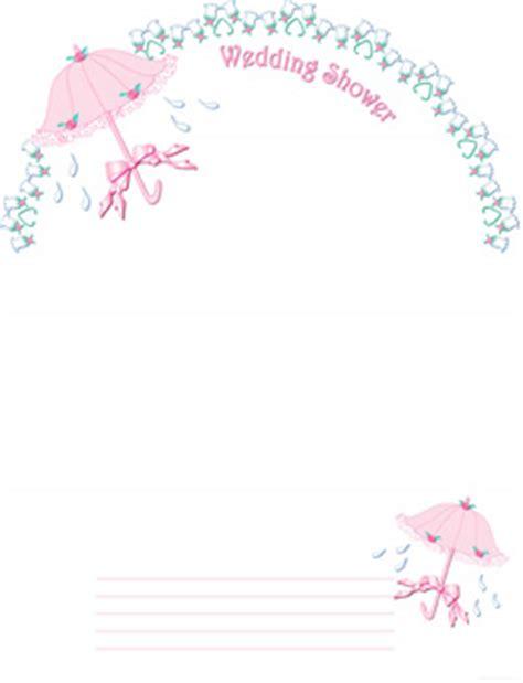 free clipart bridal shower borders free printable digital scrapbook pages wedding shower