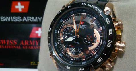 Jam Tangan Swiss Army Hc 8709 aneka jam tangan murah grosir eceran jam tangan swiss