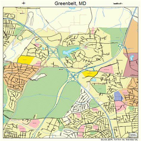 maryland mapquest greenbelt md pictures posters news and on your