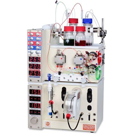 Raket Rs System 100 rs 100 system features vapourtec