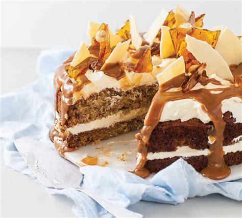 Best Ever Banana Cake   Annabel Langbein ? Recipes