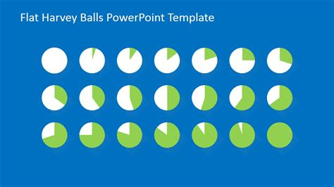 using a powerpoint template flat harvey powerpoint template slidemodel