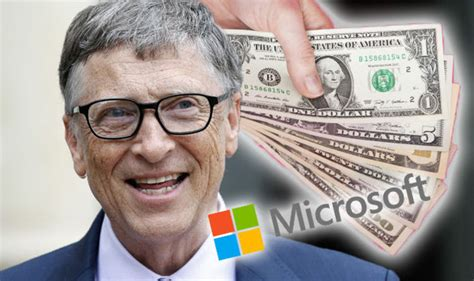 founder house bill gates net worth 2017 how much the microsoft co founder s money and house add up to