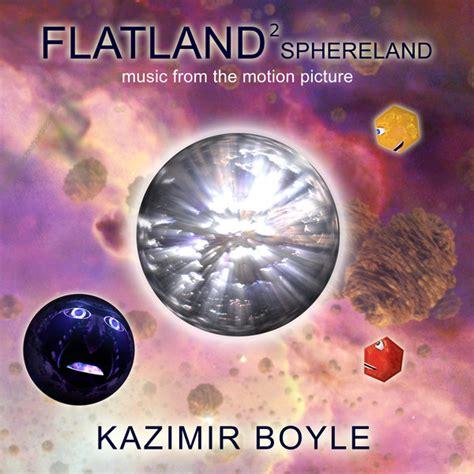 Flatland Sphereland flatland2 sphereland