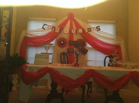 graduation decorating ideas home graduation party decorating ideas event planning pinterest