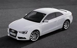 Audi A5 Coupe 2013 Audi A5 2013 Widescreen Car Photo 05 Of 32