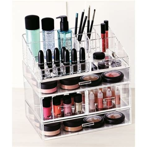 best organizer how to store your makeup like a grown up