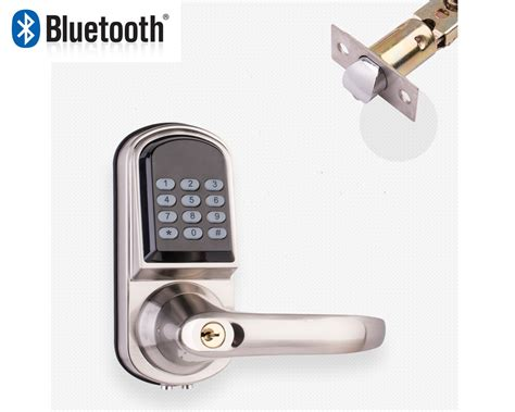 buy wholesale bluetooth door lock from china bluetooth door lock wholesalers aliexpress
