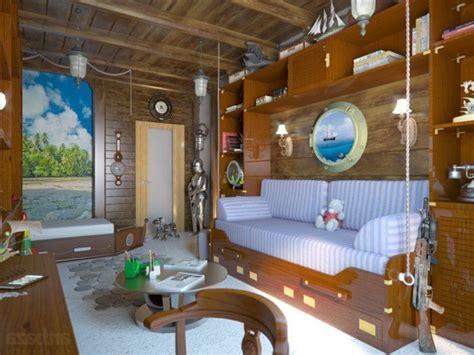 Kinderzimmer Junge Meer by 1001 Ideen F 252 R Kinderzimmer Junge Einrichtungsideen