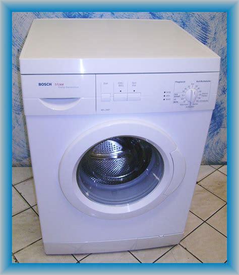 Waschmaschine Bosch Oder Siemens 5296 by Eins A Hausger 228 Te Fachhandel Und Kundendienst