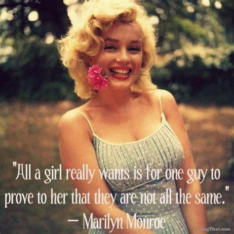 marilyn monroe quote 1000 images about marilyn monroe quotes on pinterest