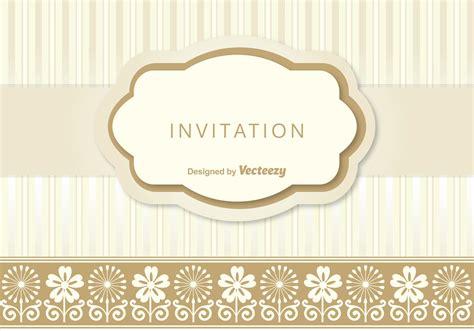Cute Invitation Template Download Free Vector Art Stock Graphics Images Pretty Invitation Templates