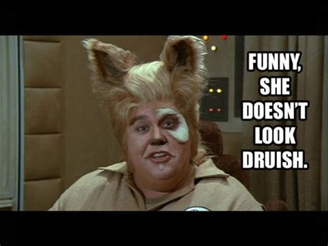 Spaceballs Is Being Developed As by Barf Spaceballs Quotes Quotesgram
