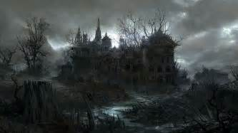 haunted house booknvolume