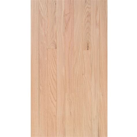 1 X 1 Flooring by Oak 3 4 Quot X 2 1 4 Quot Select Grade Flooring