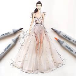 1000 ideas about fashion illustrations on