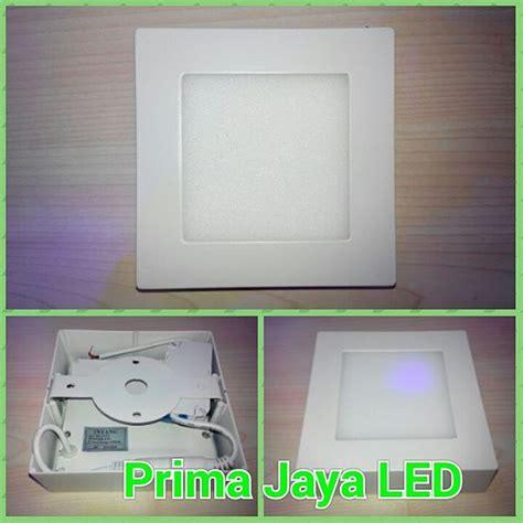 Murah Downlight Panel 18watt Led Downlight Kotak Outbo 6 Watt