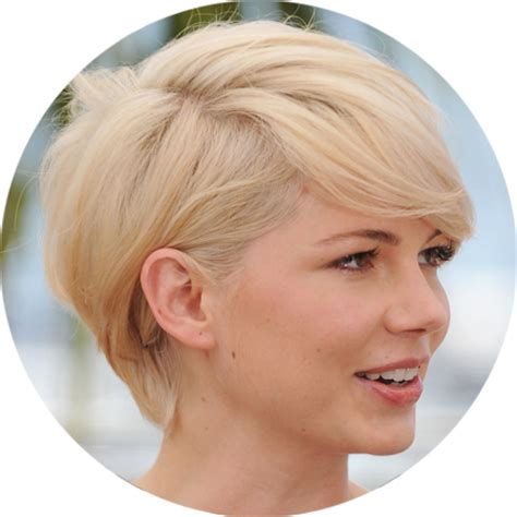 long hair styles with ears cut out sexy short haircuts 29secrets