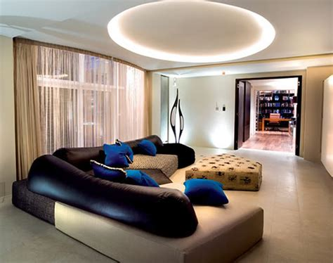 luxury home interior design ideas