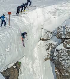 tracking the coomba the of legendary skier doug coombs books want to conquer jackson hole s corbet s couloir and tick