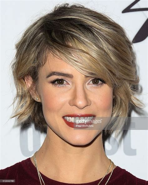 bold and the beautiful hairstyle for caroline forrester linsey godfrey on pinterest bold broken leg and