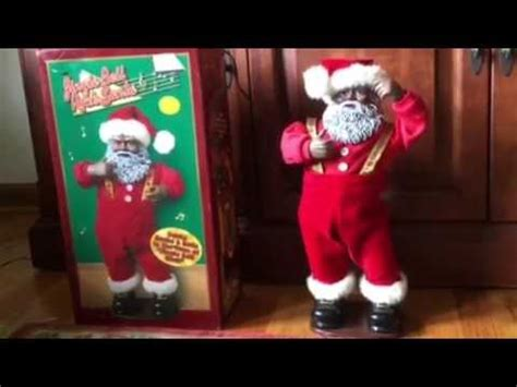 rock santa jingle bells edition 1 jingle bell rock santa edition 1