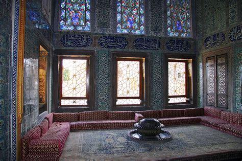 ottoman museum istanbul topkapi palace samah ottomantopkapipalace