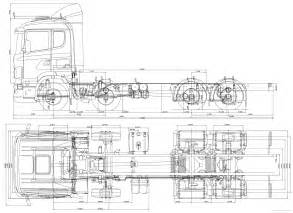 truck cer floor plans image result for truck plans drawings trucks pinterest