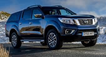Nissan Nivana Nissan Navara Gets Enhanced 6 Diesel Updated Specs