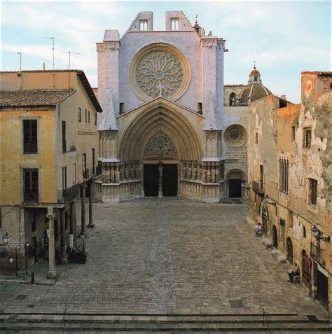 catedrales de espaa catedrales g 243 ticas de espa 241 a thinglink