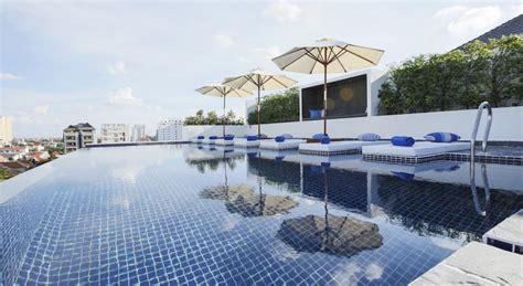Patio Phnom Penh by Patio Hotel Resort Book Patio Hotel
