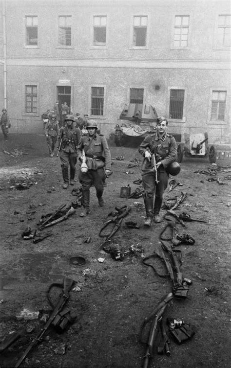 Operation Panzerfaust - Wikipedia