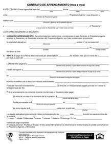 Dod Car Rental Agreement 6 Apartment Lease Forms Sles And Templates