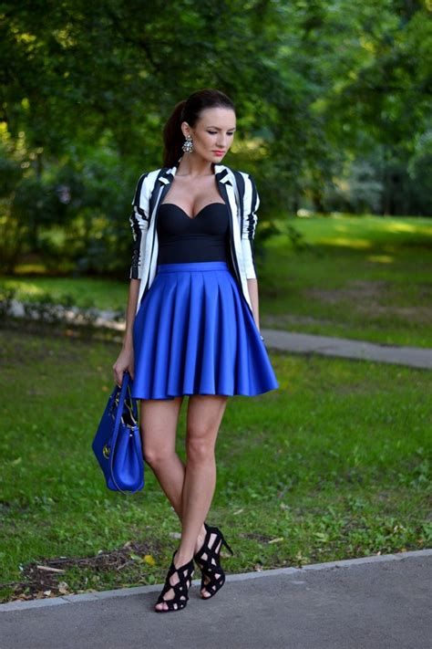 18 great looks with skirts pretty designs