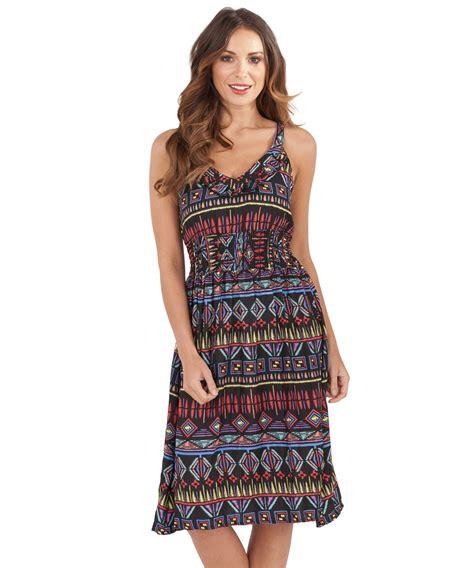Midi Maxi Dress martildo womens summer cotton dress straps light dresses midi maxi