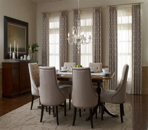 dining room window window treatments for dining room large and beautiful