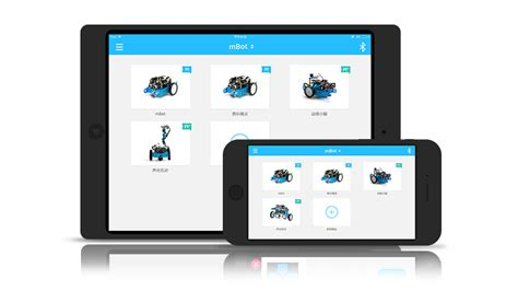 mbot for makers conceive construct and code your own robots at home or in the classroom books buy mbot v1 1 blue arduino stem robot kit